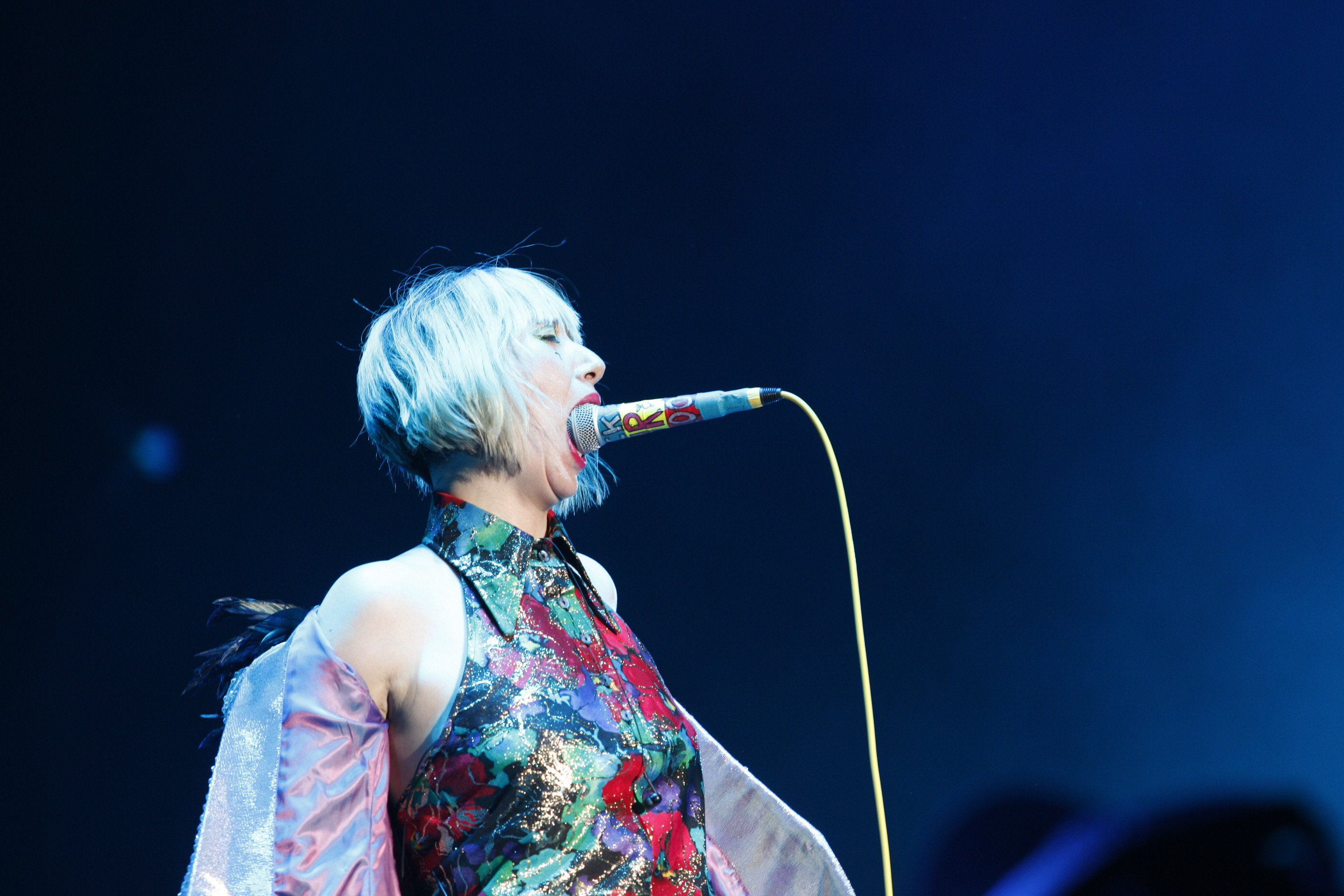 Sound On Sound Festival Announces 2017 Lineup Featuring Yeah Yeah Yeahs, Iggy Pop and Grizzly Bear