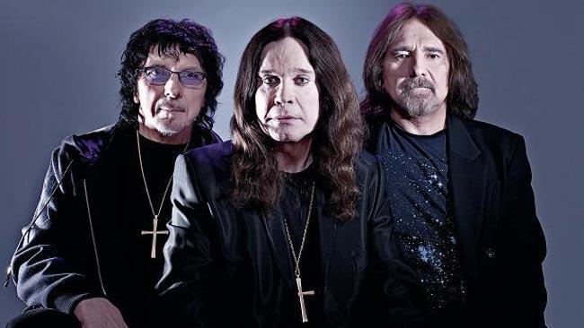 Black Sabbath Announce The End Winter 2016 Final Tour Dates