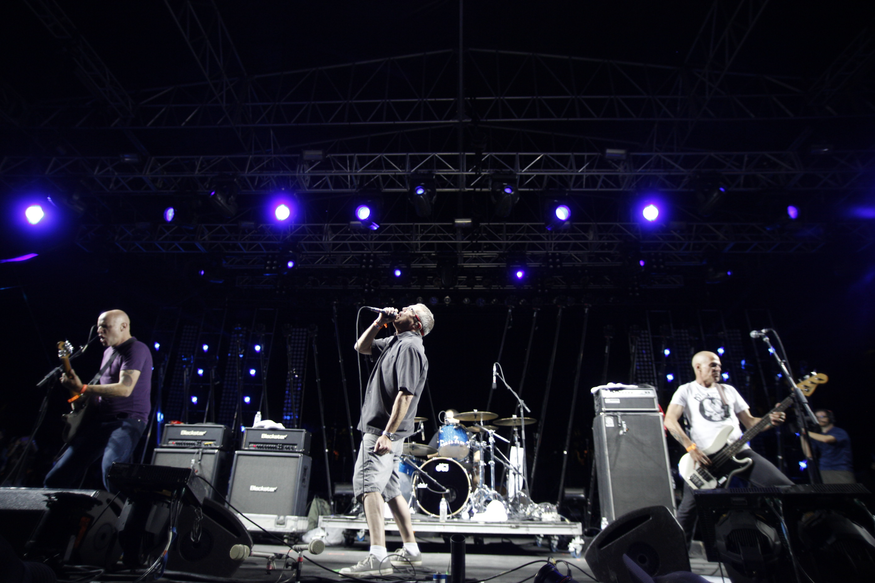 Punk Rock Bowling New Jersey Announces 2016 Lineup Featuring Descendents, Cock Sparrer And FLAG