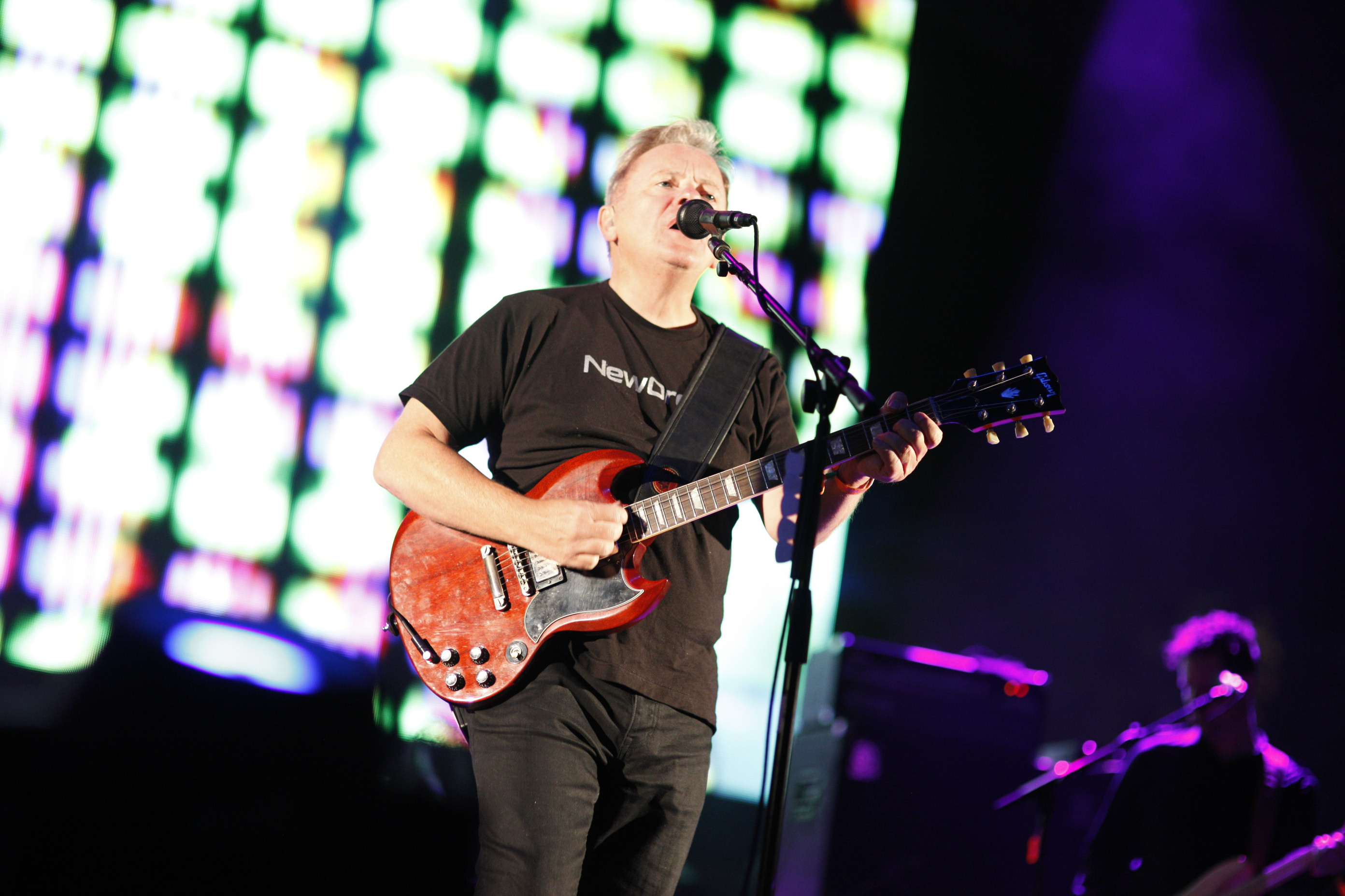 "WATCH: New Order Release New Video For ""Restless"""