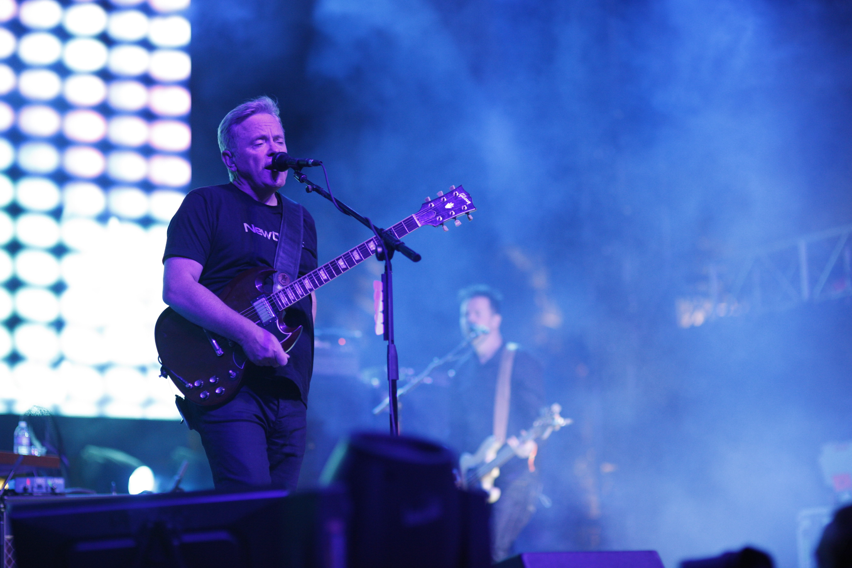 New Order Announces Spring 2017 Tour Dates