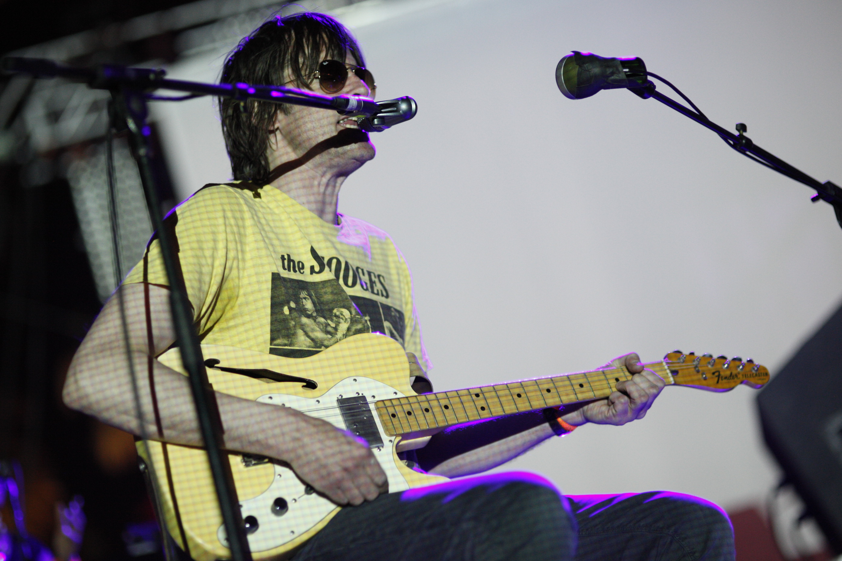 Live Review: Spiritualized Take Los Angeles to Church at The Orpheum
