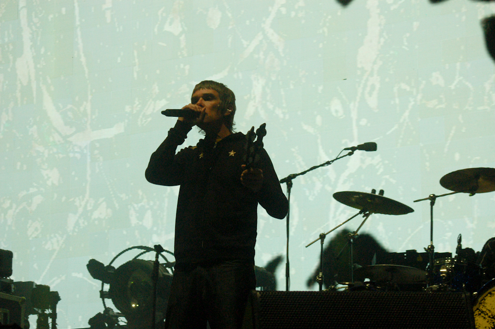 """Ian Brown of The Stone Roses Shares New Lo-Fi Anti-Mask and Anti-Vax Song """"Little Seed Big Tree"""""""
