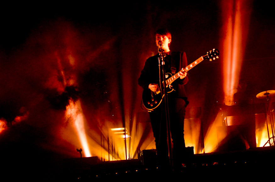 "WATCH: The XX Releases New Video for ""Say Something Loving"""