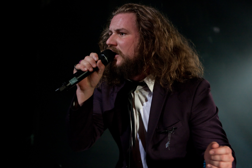 Jim James and The Claypool Lennon Delirium Announce Summer 2019 Co-Headlining Tour Dates