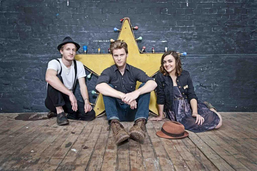 The Lumineers Announce Winter 2017 Arena Tour Dates