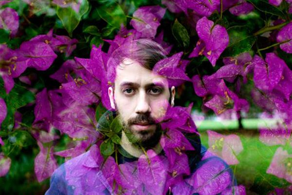 Gold Panda Releases New EP Kingdom