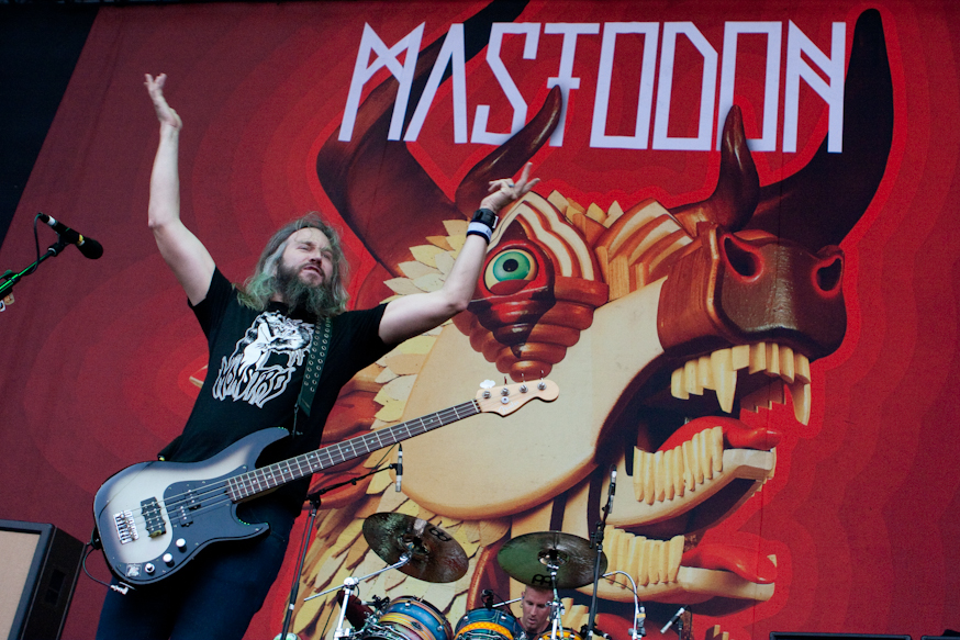 RIP: Mastodon and Gojira Manager Nick John Dies After Battle with Pancreatic Cancer