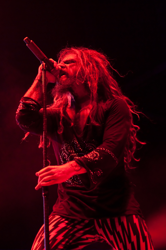 Rob Zombie Announces New Album The Electric Warlock Acid Witch Satanic Orgy Celebration Dispenser For April 2016 Release