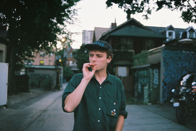 Mac DeMarco @ The Greek Theatre 9/13