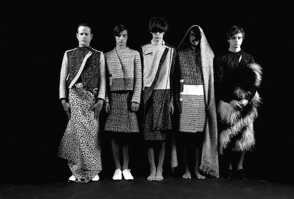 Deerhunter Announce Fall 2015 Tour Dates With Supporting Act Atlas Sound