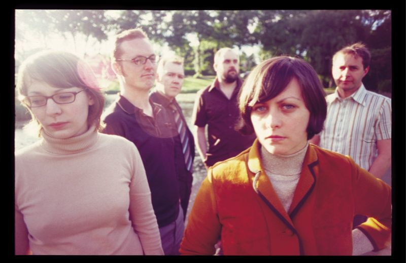 Camera Obscura Cancel Tour Dates Following Keyboardist's Cancer Diagnosis