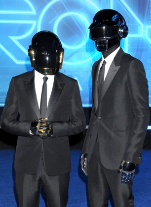 Daft Punk Announce They Are Making A Short Film For Nile Rodgers