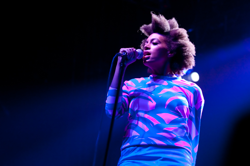 Solange, Blood Orange and Kelela Lead Stellar Lineup At the Hollywood Bowl