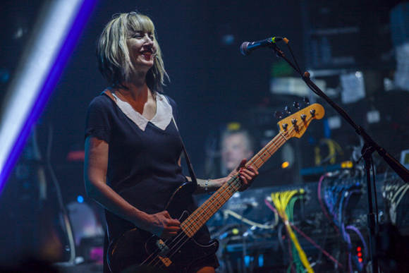RIP: Kim Shattuck of The Muffs Dead at 56 After Battle with ALS