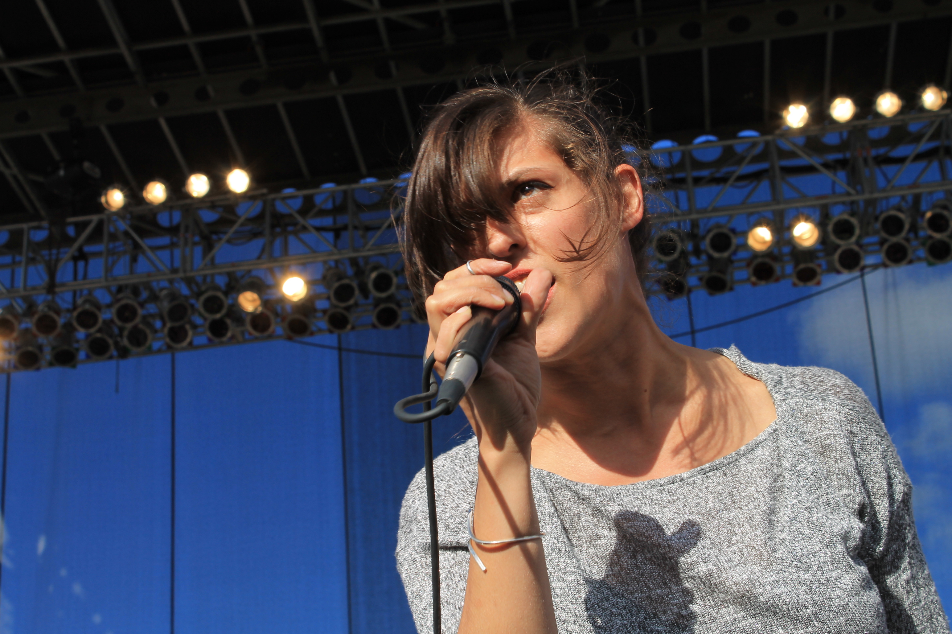 Dessa Announces New Album Sound the Bells: Recorded live at Orchestra Hall for November 2019 Release