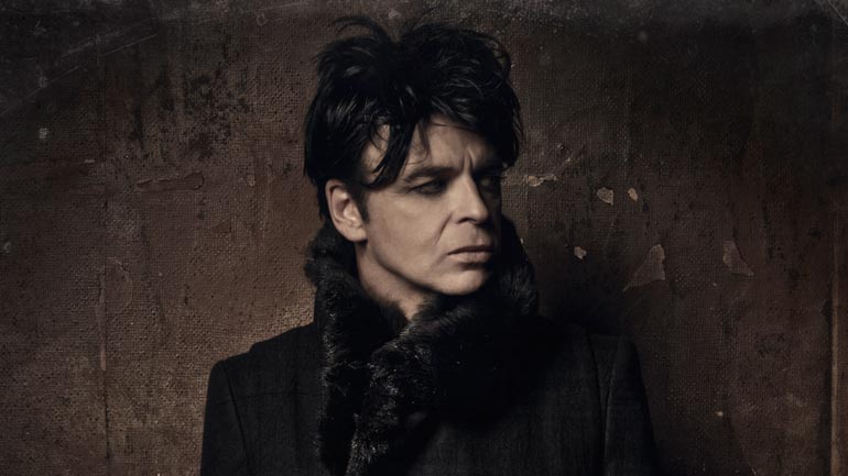 Gary Numan Announces Three-Day Los Angeles Residency, Performing Three Albums In-Full
