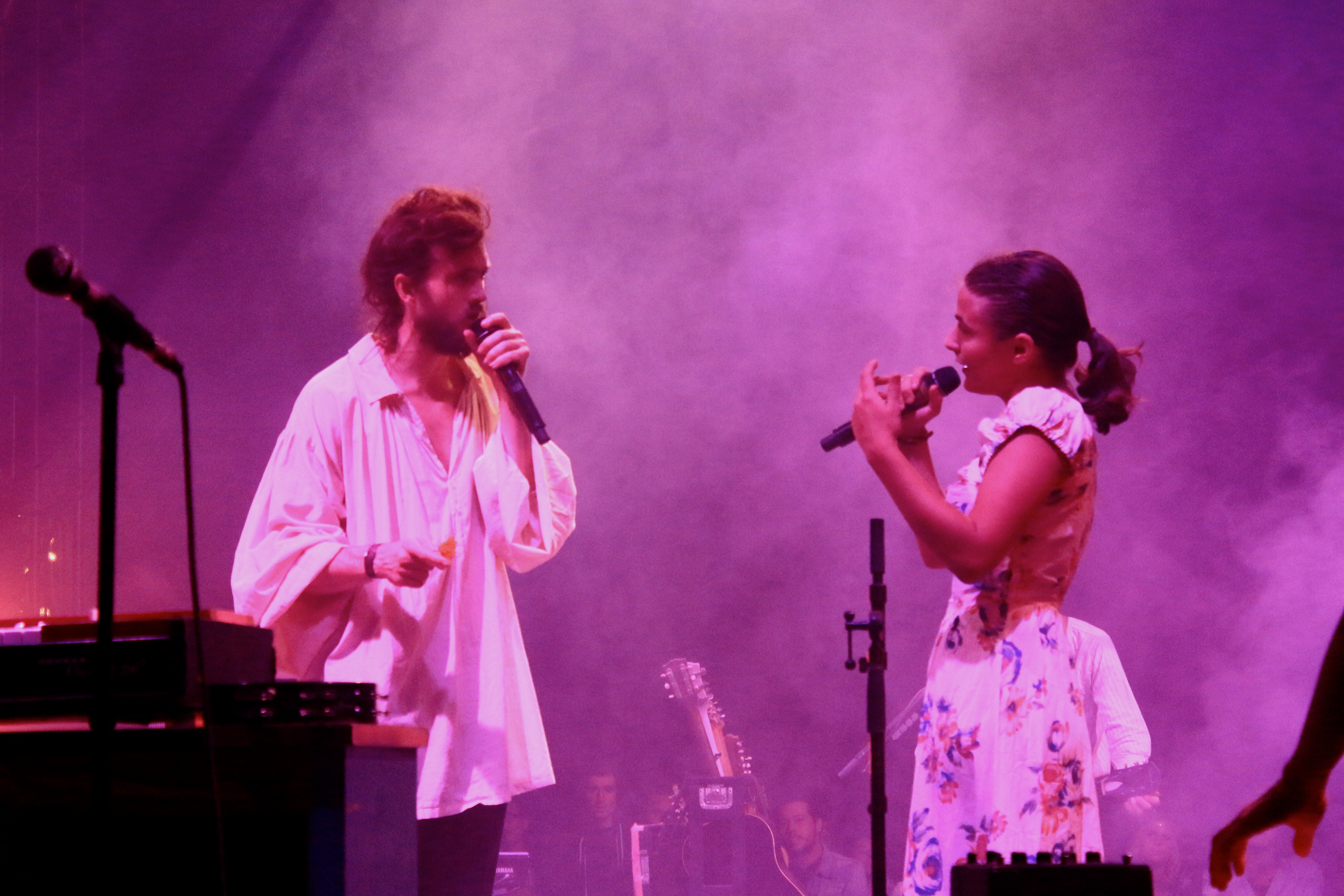 Alex Ebert Working on Solo Music, Confirms Edward Sharpe and the Magnetic Zeros Are On Hiatus
