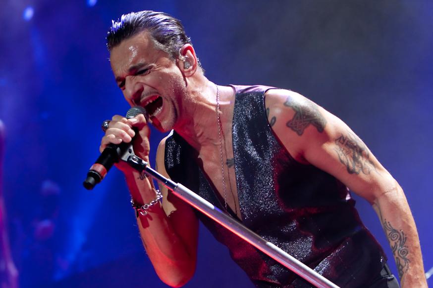 Depeche Mode Announces Final Run of Global Spirit Tour with Summer 2018 Tour Dates