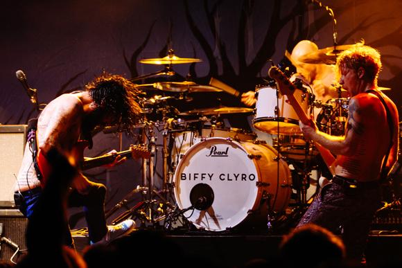 Biffy Clyro Announces Spring 2017 Tour Dates