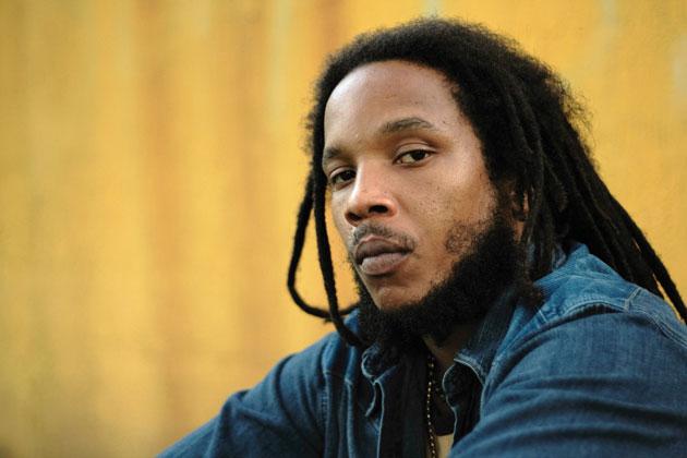 Exodus 40 Live: Celebrating Bob Marley's Landmark Album At The Orpheum Theater 11/01