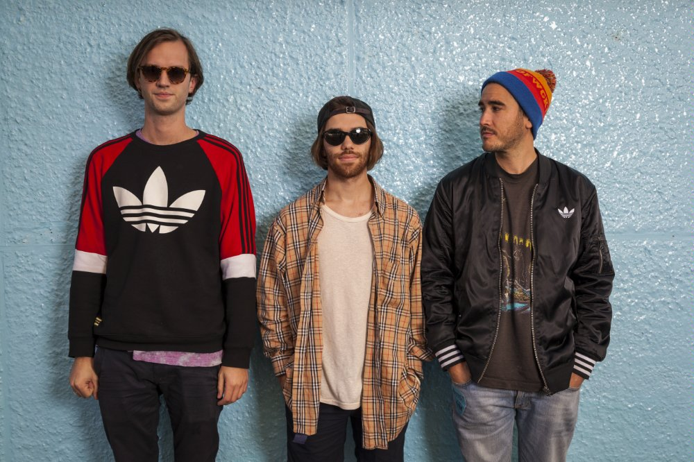 Jagwar Ma Announces New Album Every Now & Then For Fall 2016 Release