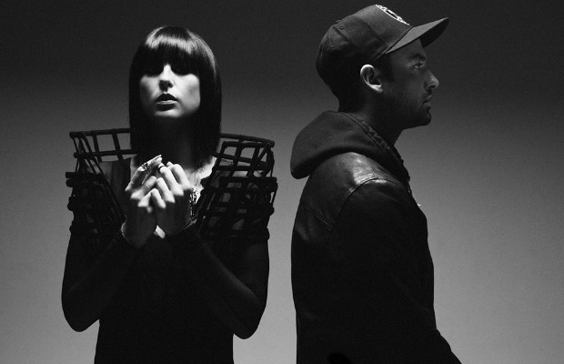 Phantogram Unveils Two New Songs For a Good Cause