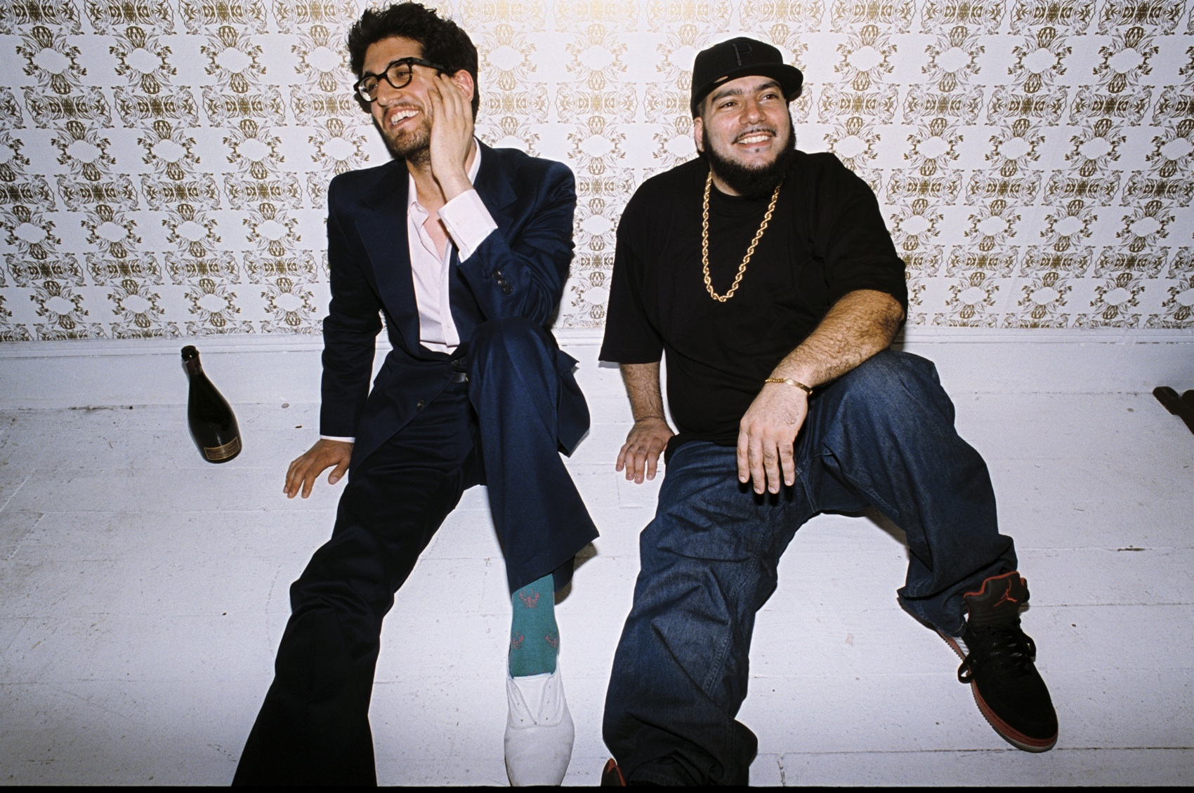 Chromeo (DJ Set) @ Exchange LA 1/18