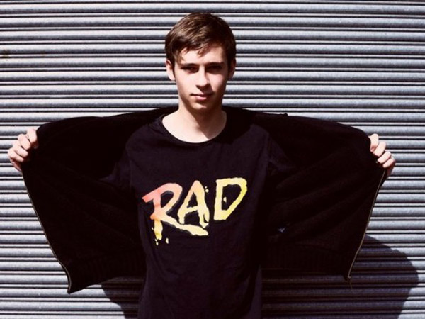 Red Bull 30 Days in LA – Day 12: River Tiber and Flume Live at the Mayan Theater, Los Angeles