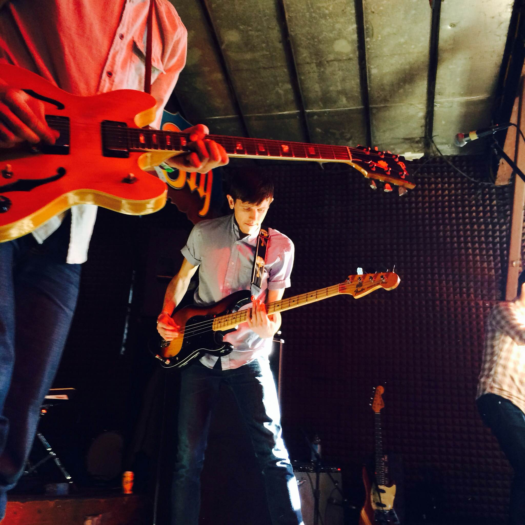 """Tokyo Police Club Rock Out in New Song """"New Blues"""""""