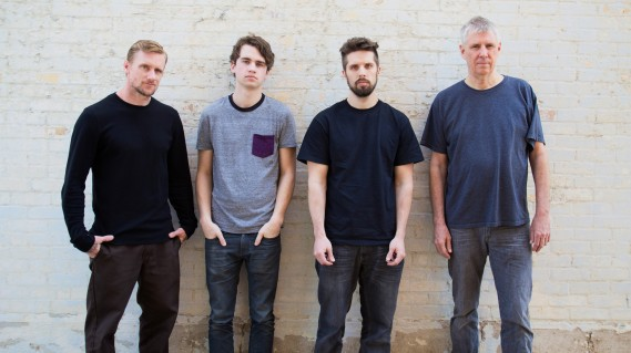 Black Flag Featuring Greg Ginn and Mike Vallely Announce Summer 2019 Tour Dates