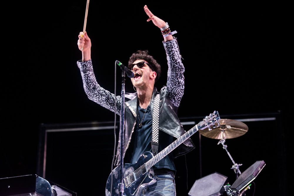 Deep Cuts and New Favorites with Chromeo and Toro Y Moi Live at the Hollywood Bowl