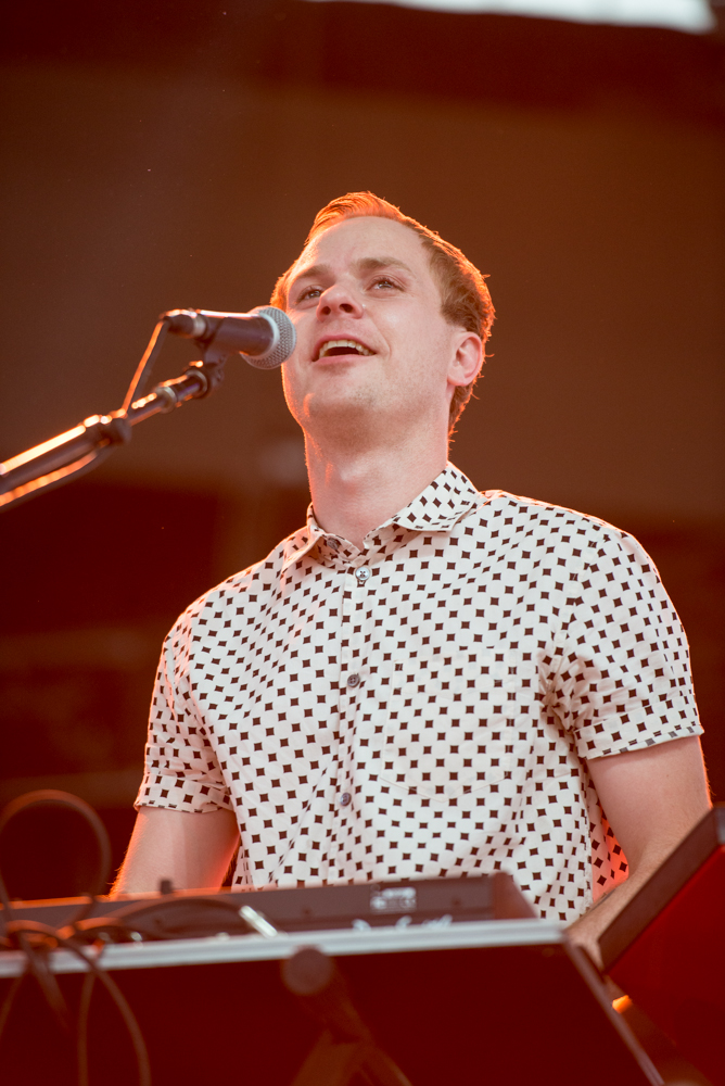 "Classixx Releases Retro-Influenced New Song ""One More Song"" Featuring Roosevelt"