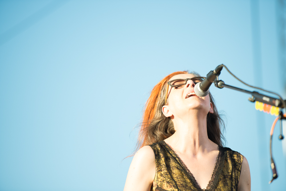Neko Case Announces Winter 2018 Tour Dates