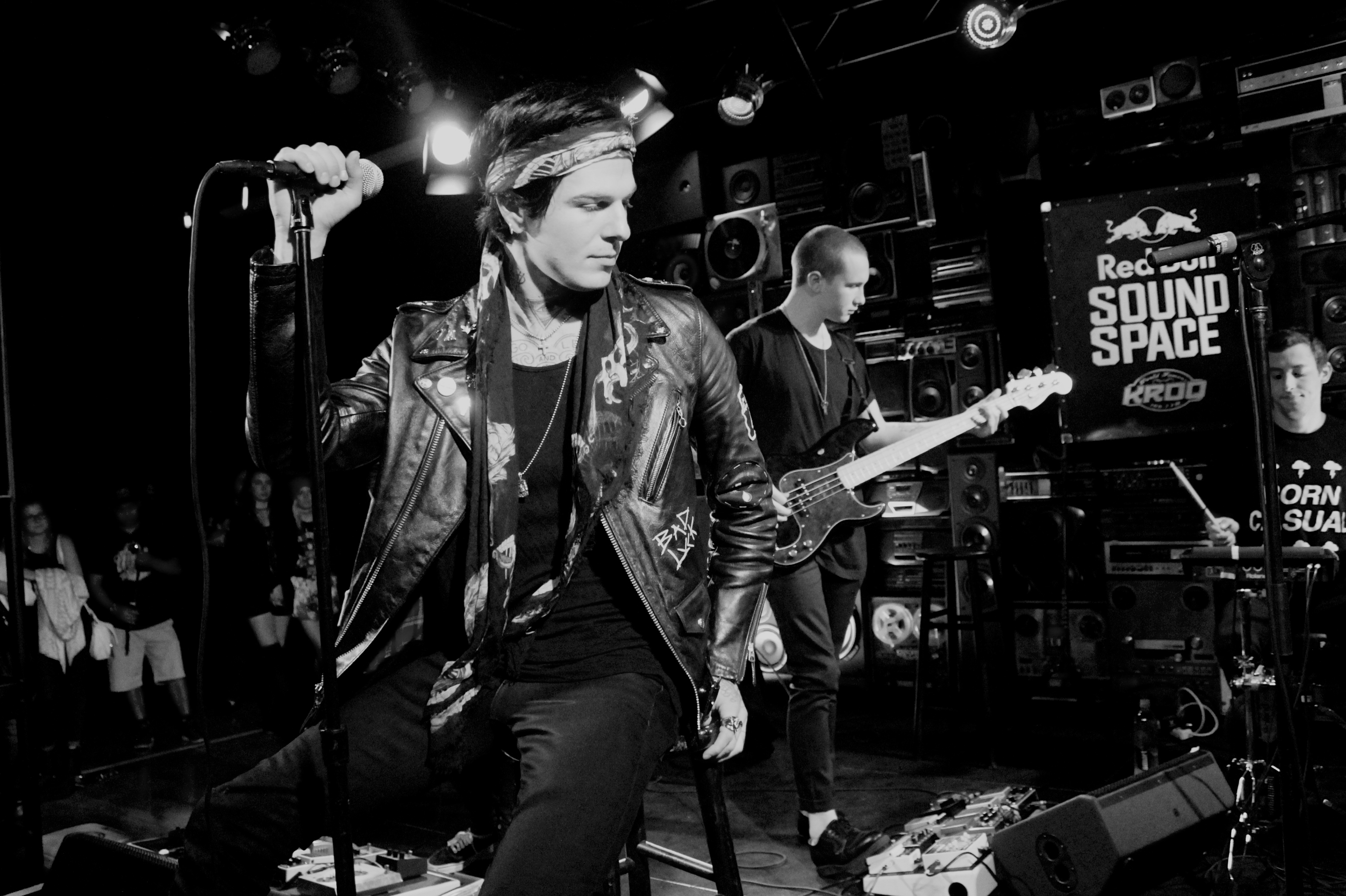 The Neighbourhood Announce Summer 2016 Tour Dates