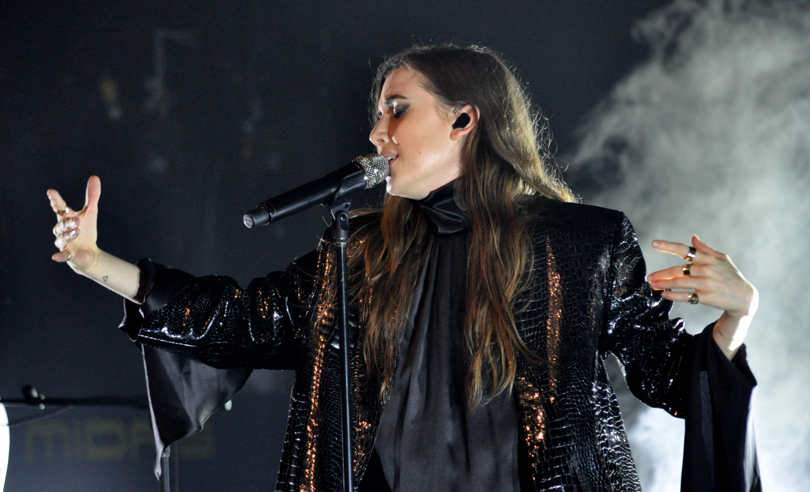 Lykke Li Live at The Wiltern, Los Angeles