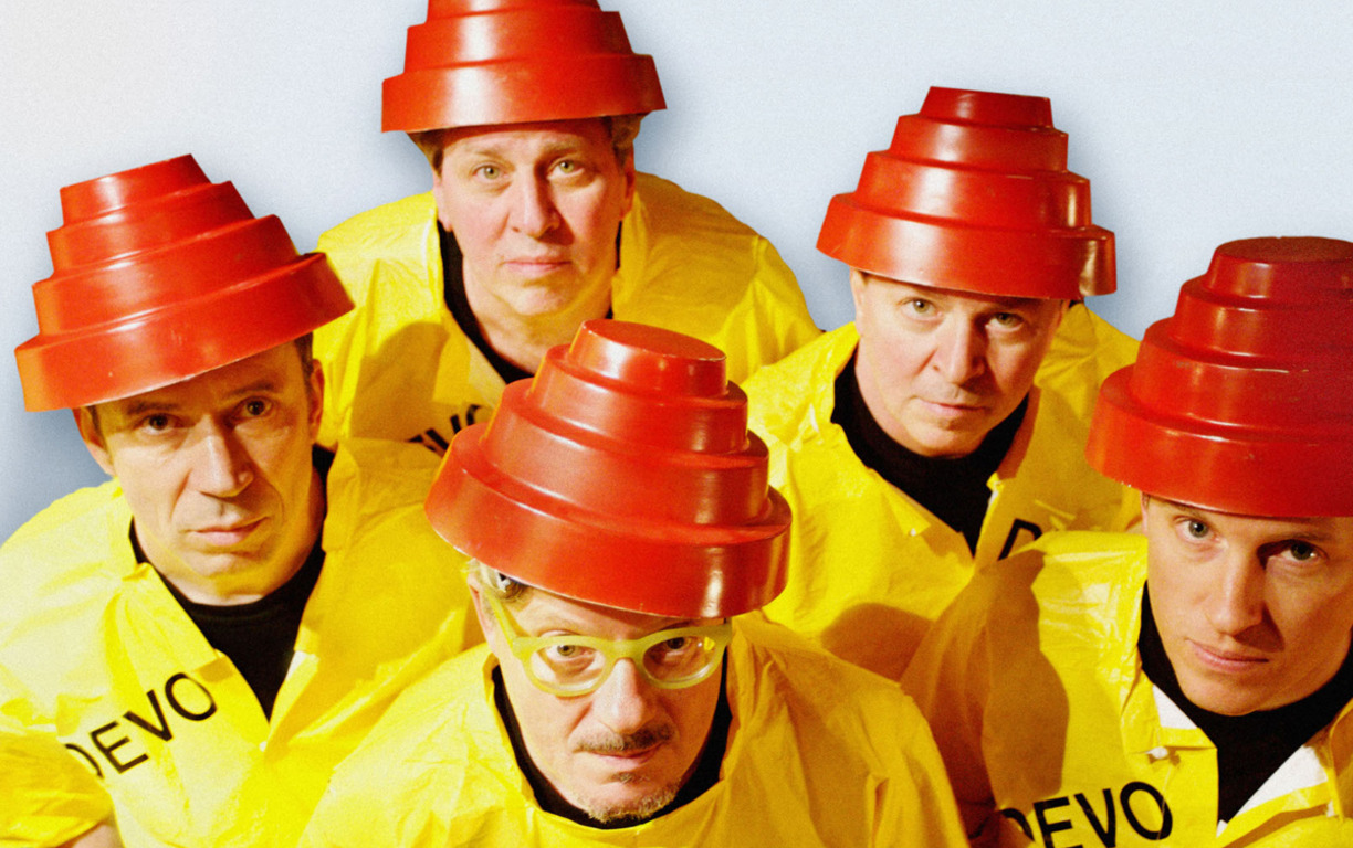 DEVO Bassist Jerry Casale Denies There's Actually a Farewell Tour