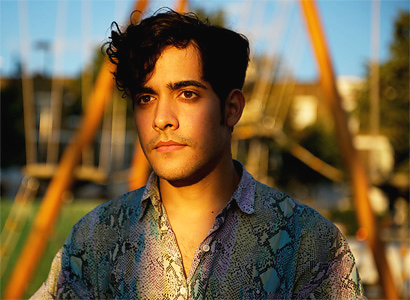 """LISTEN: Neon Indian Releases New Song """"Annie"""""""