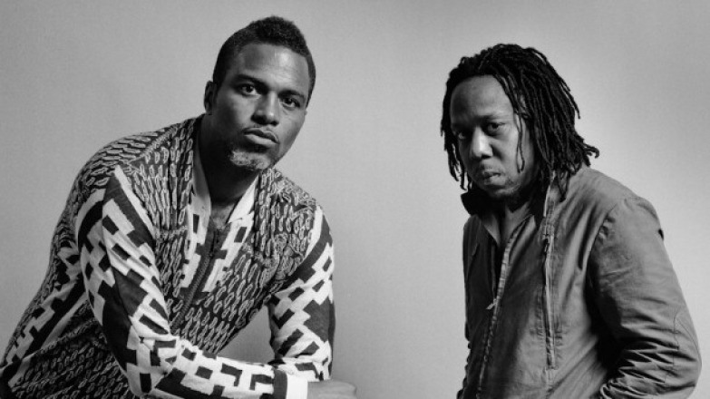 Shabazz Palaces Announces New Album Quazarz: Born On A Gangster Star for July 2017 Release And Announces Summer 2017 Tour Dates