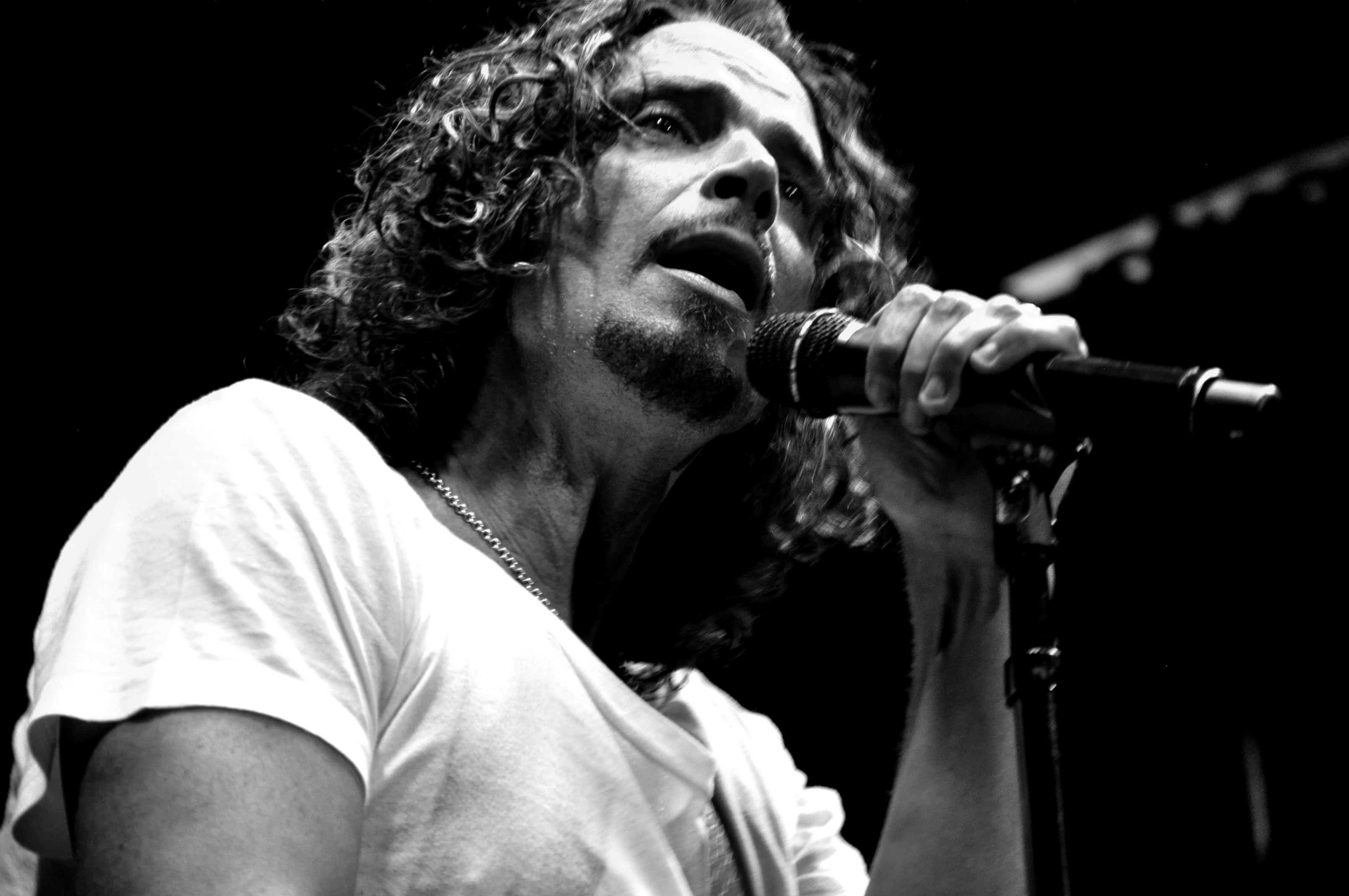 Soundgarden Announce Spring 2017 Tour with Openers The Pretty Reckless and The Dillinger Escape Plan