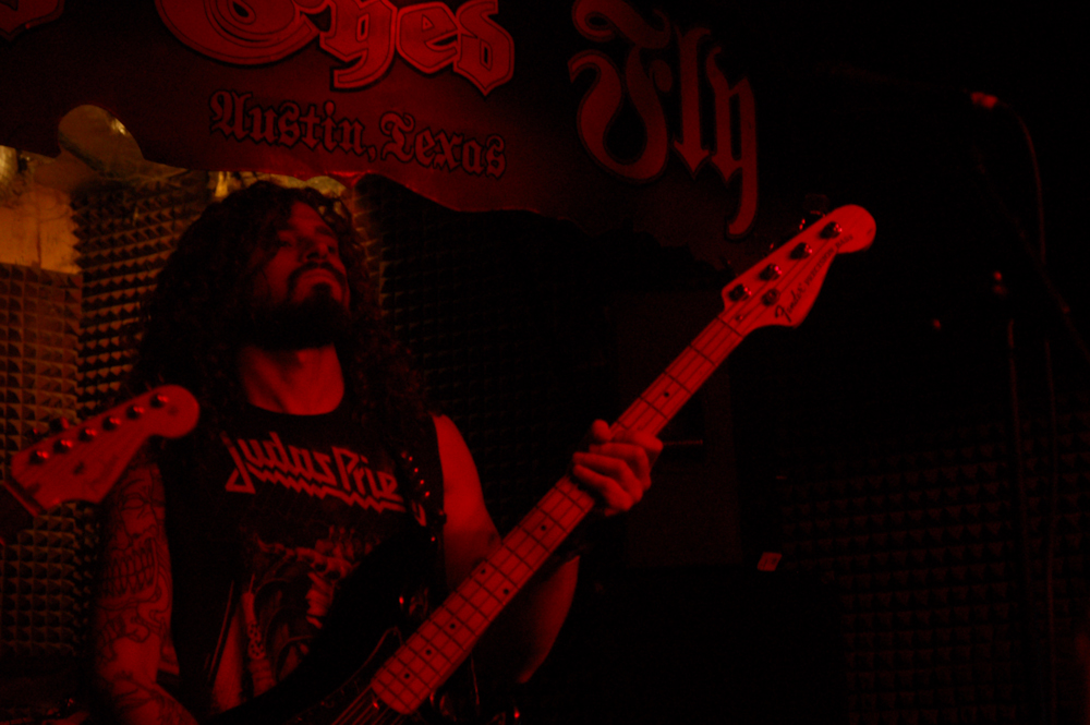 Iron Reagan Fire Bassist Robert Skotis After Online Allegations of Sexual Misconduct