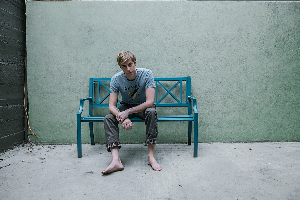 See Mr. California, Andrew McMahon, in His Hometown This September!