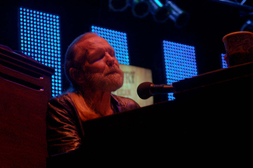 "Video for Gregg Allman's ""Song for Adam"" Posthumously Released on His Birthday"