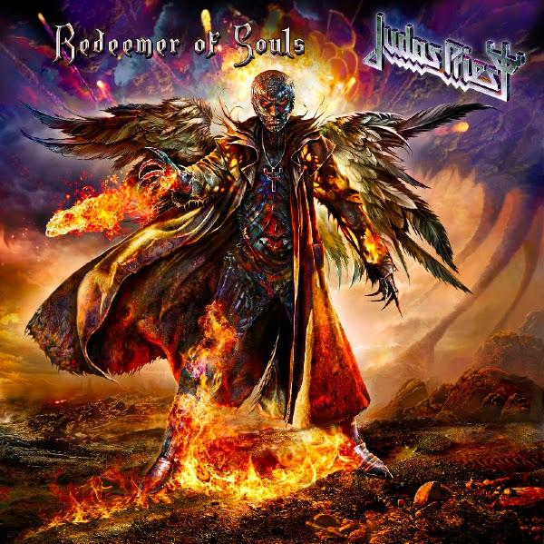Judas Priest Announce Fall 2015 Tour Dates With Openers Mastodon