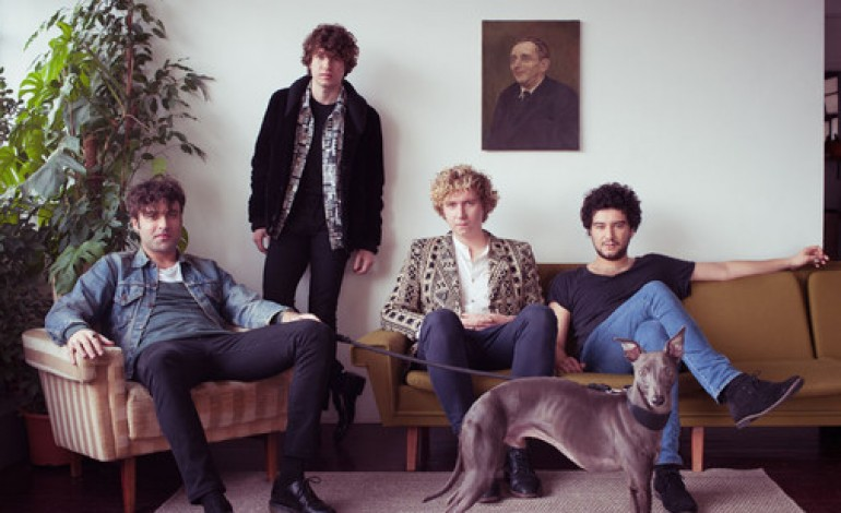 The Kooks Reschedule Tour to Finish New Album