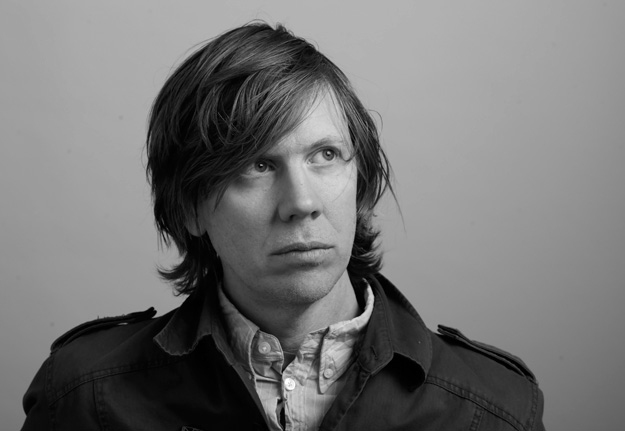 Thurston Moore To Release Chelsea Manning Support Single
