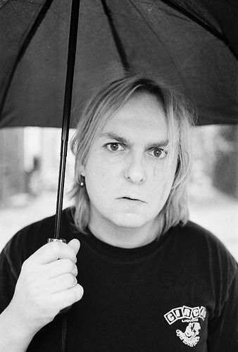Dale Crover of The Melvins Announces Solo Debut The Fickle Finger of Fate for August 2017 Release