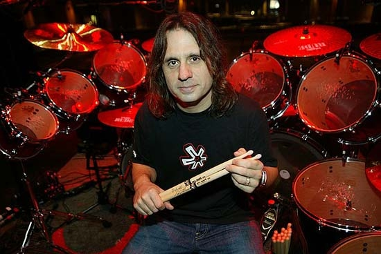 Dave Lombardo Ends Philm