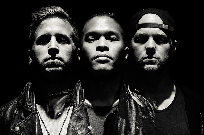 The Glitch Mob Announces North American Fall 2018 Tour Dates