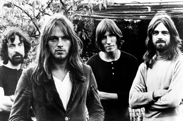 Pink Floyd Announces Box Set The Early Years 1965-1972 For November 2016 Release